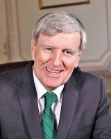 Daniel Mulhall, Ambassador of Ireland to the United States